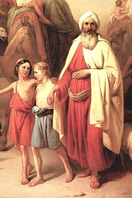Abraham and Sons